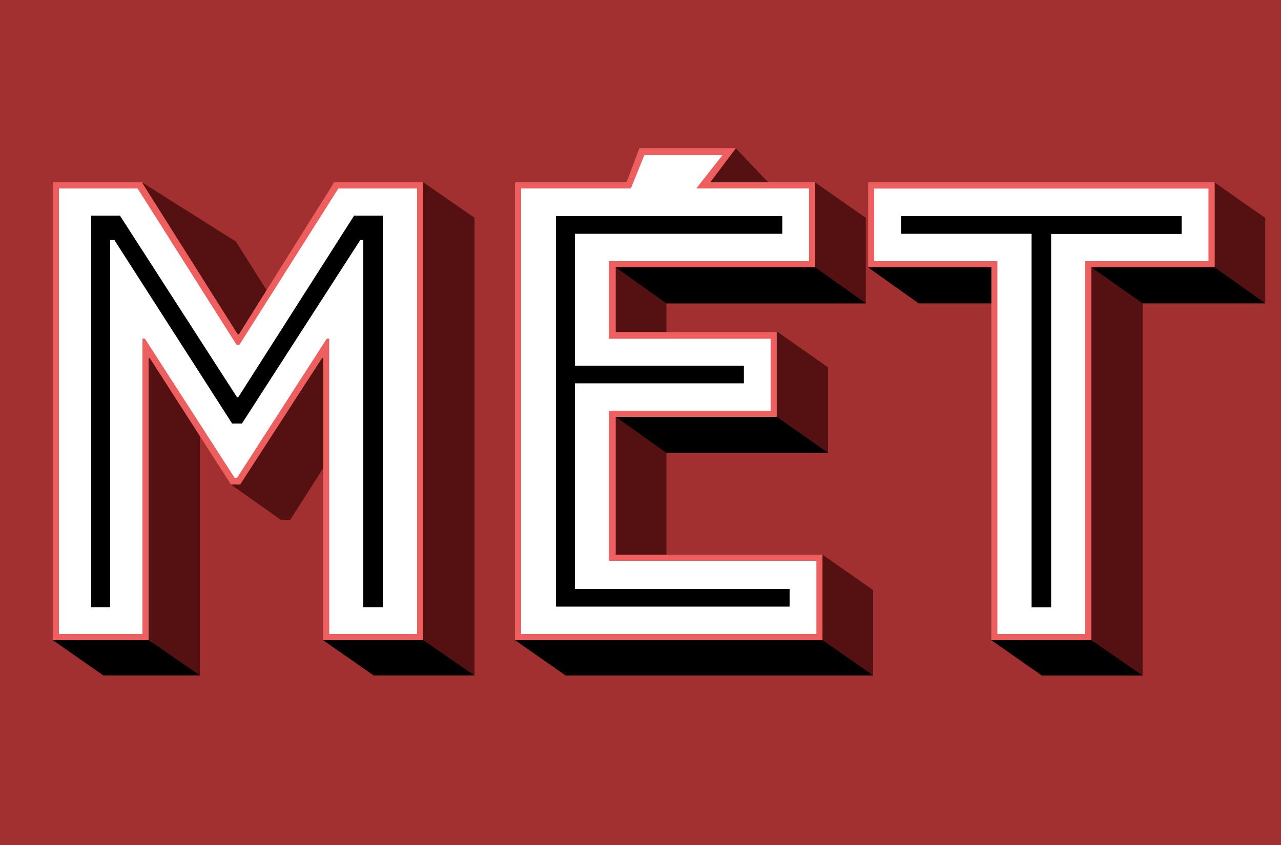 Jeu typographique Banette - 2