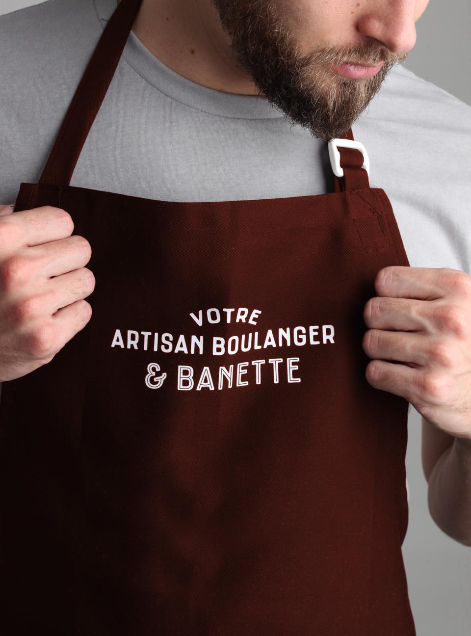 Jeu typographique Banette - 3