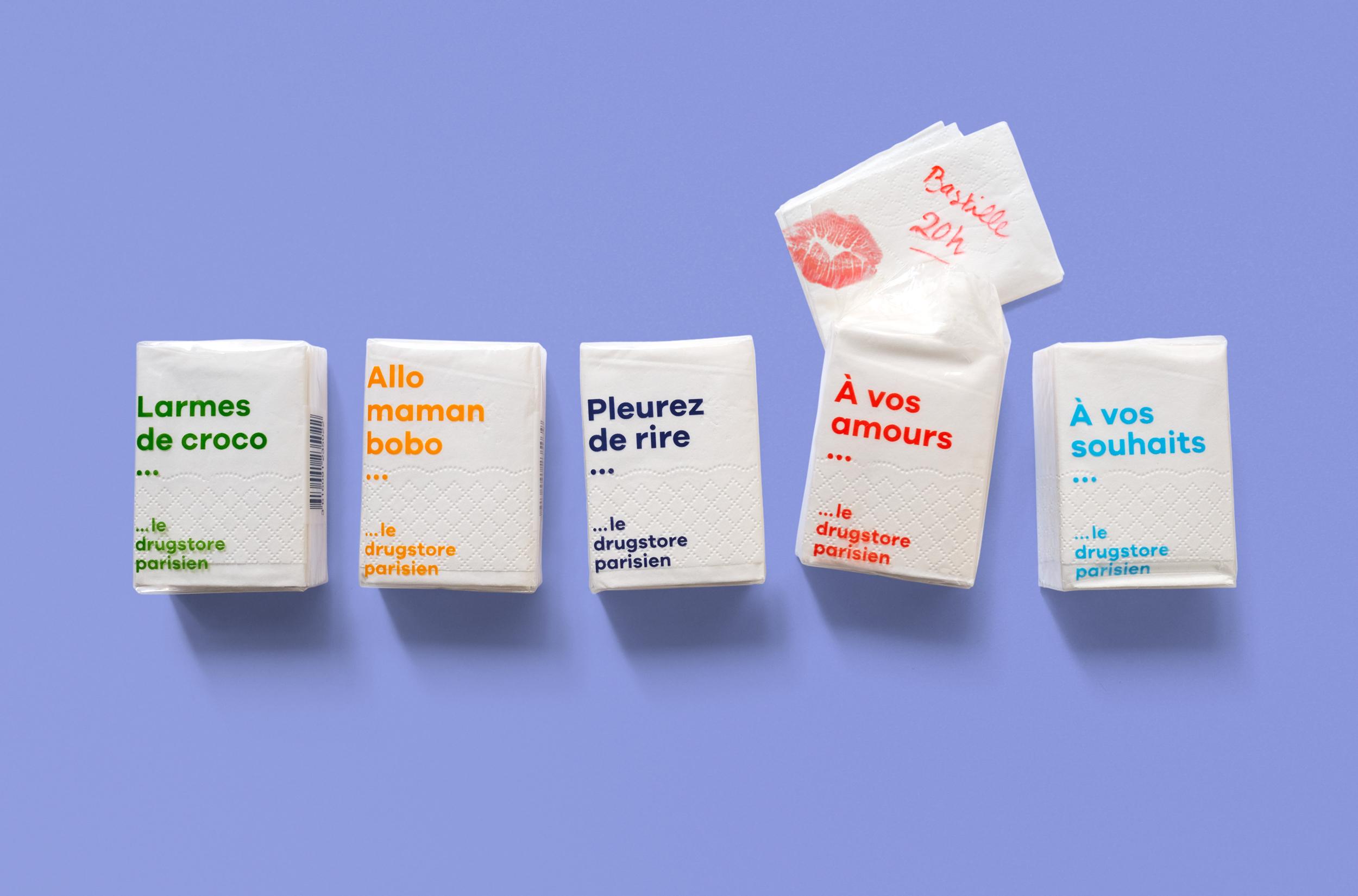300 packagings MDD - 1