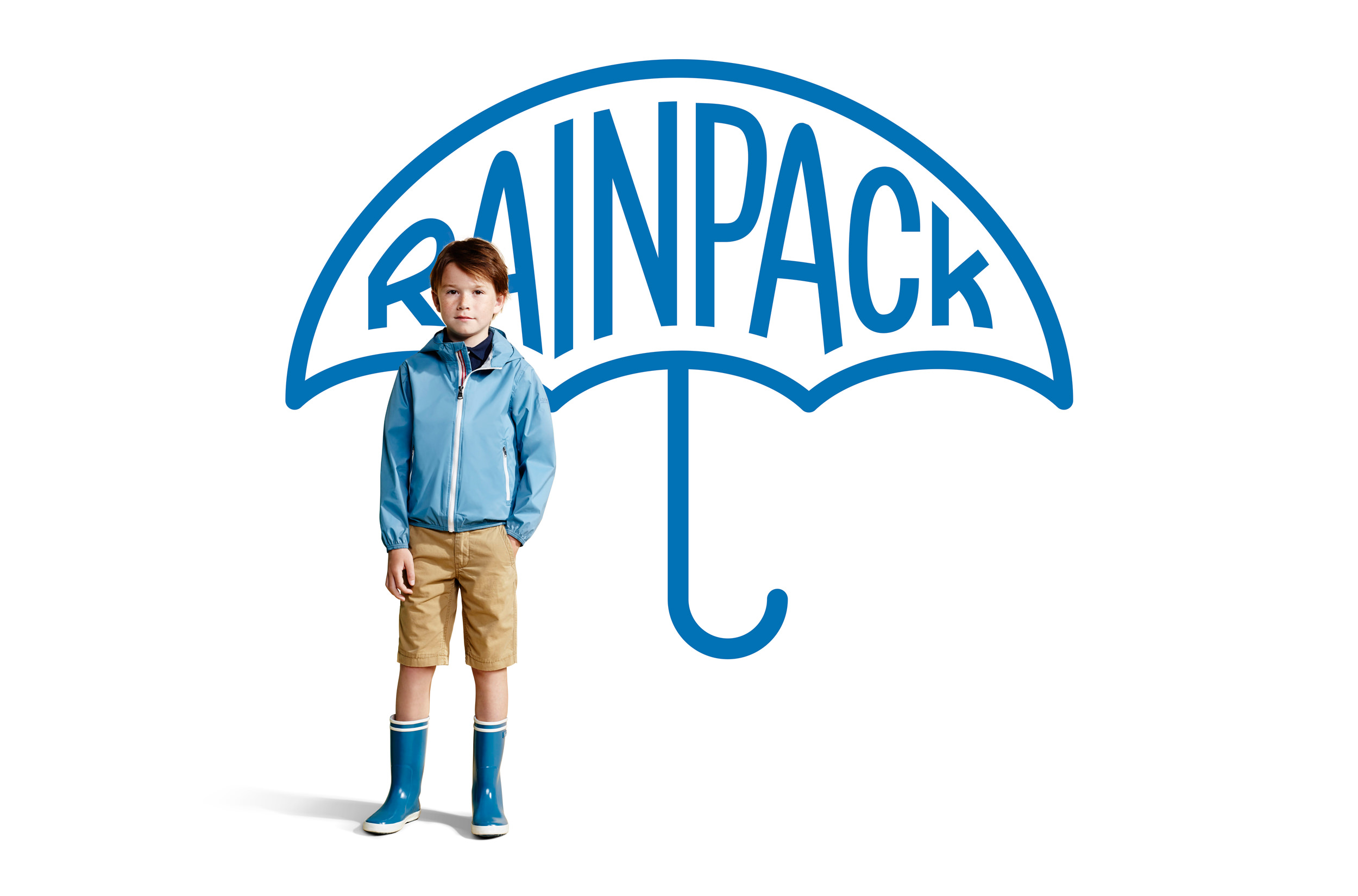 Gamme Rainpack - 1