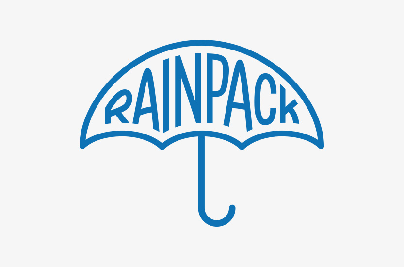 Gamme Rainpack