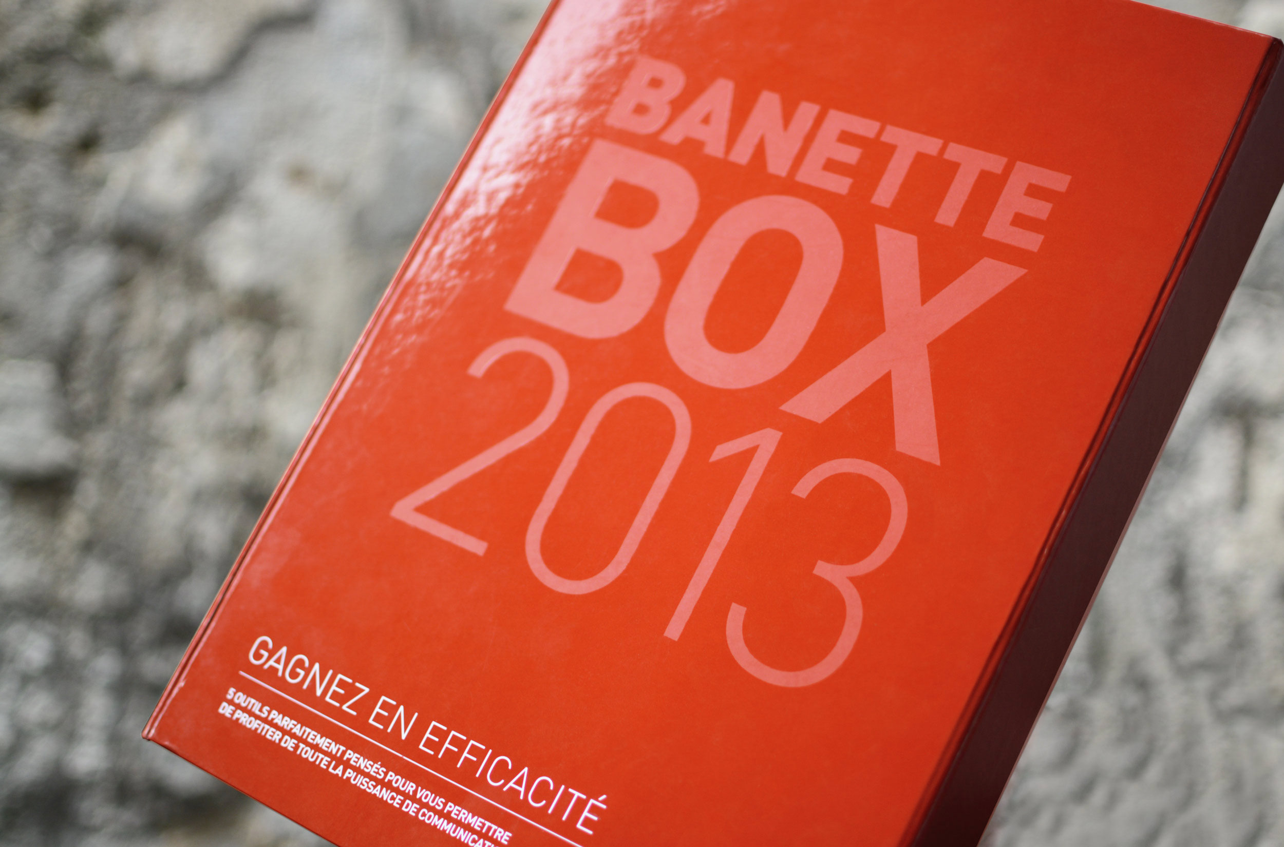 Banette Box - 1