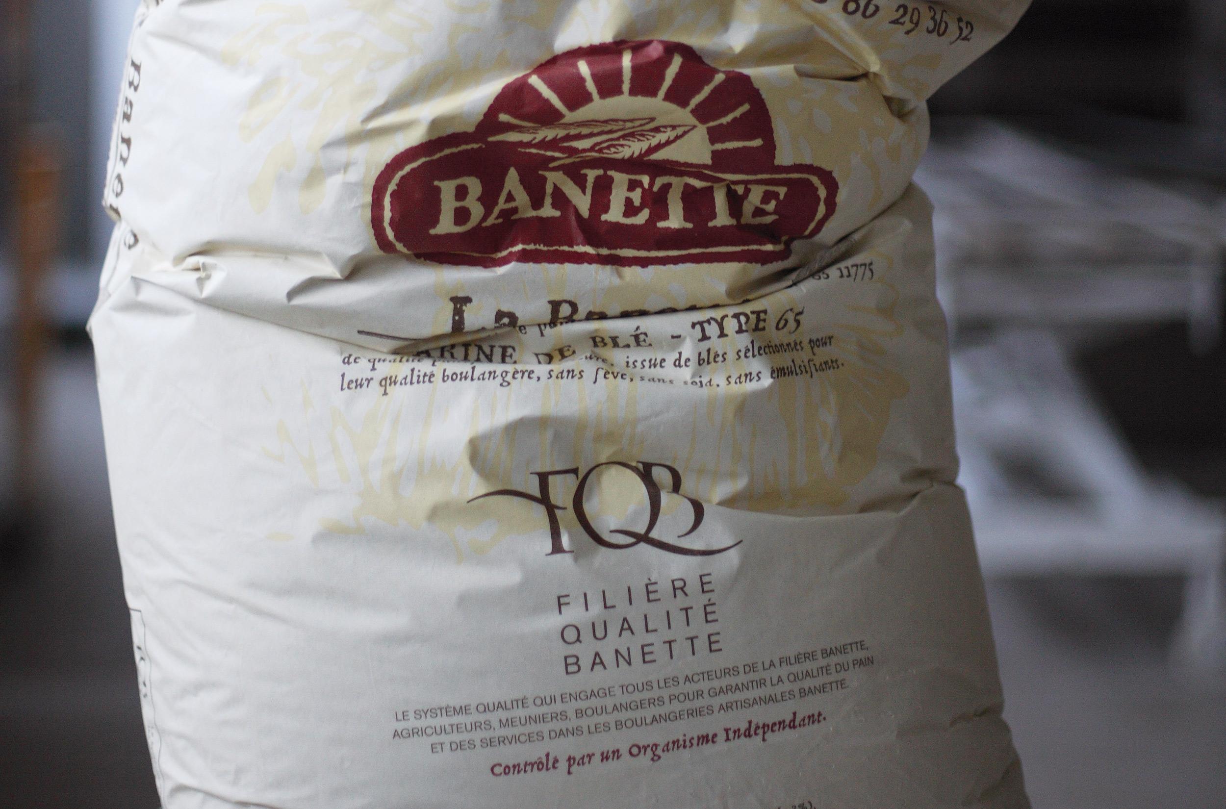 Filière Qualité Banette - 2