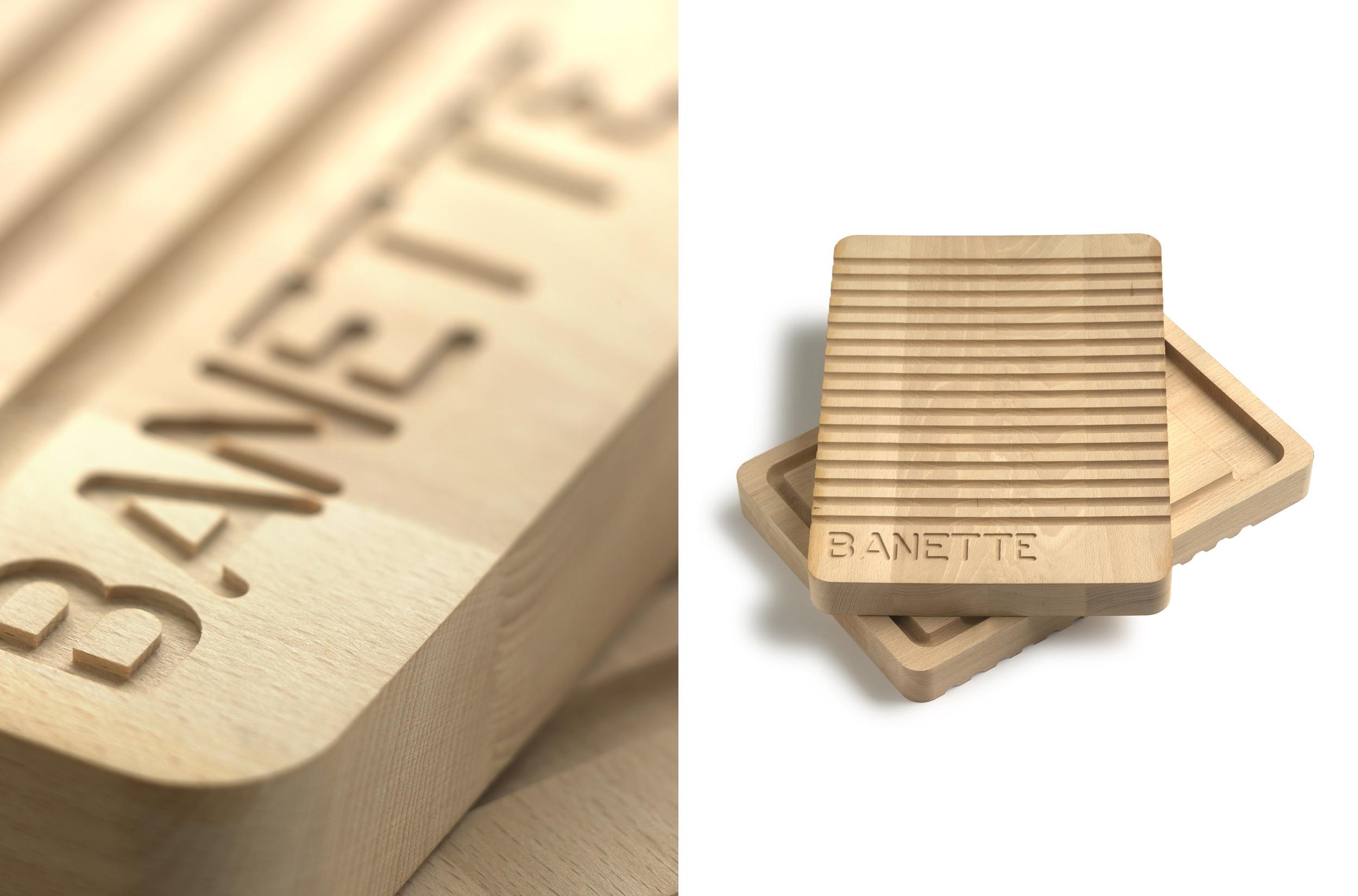 Les objets Banette - 1