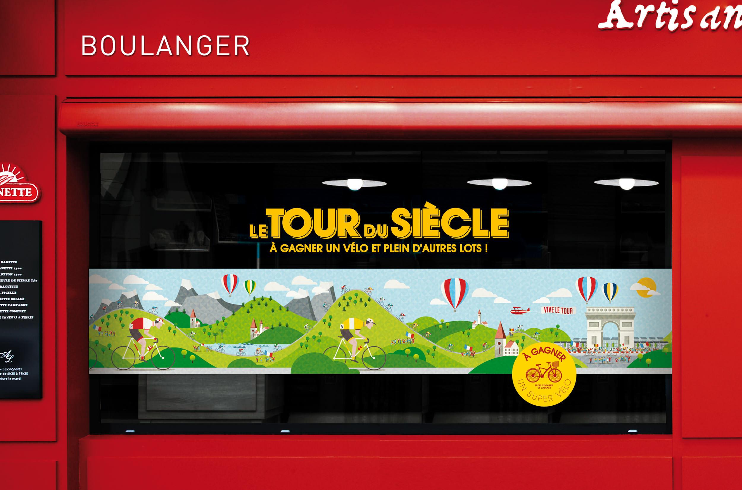 Tour de France - 2