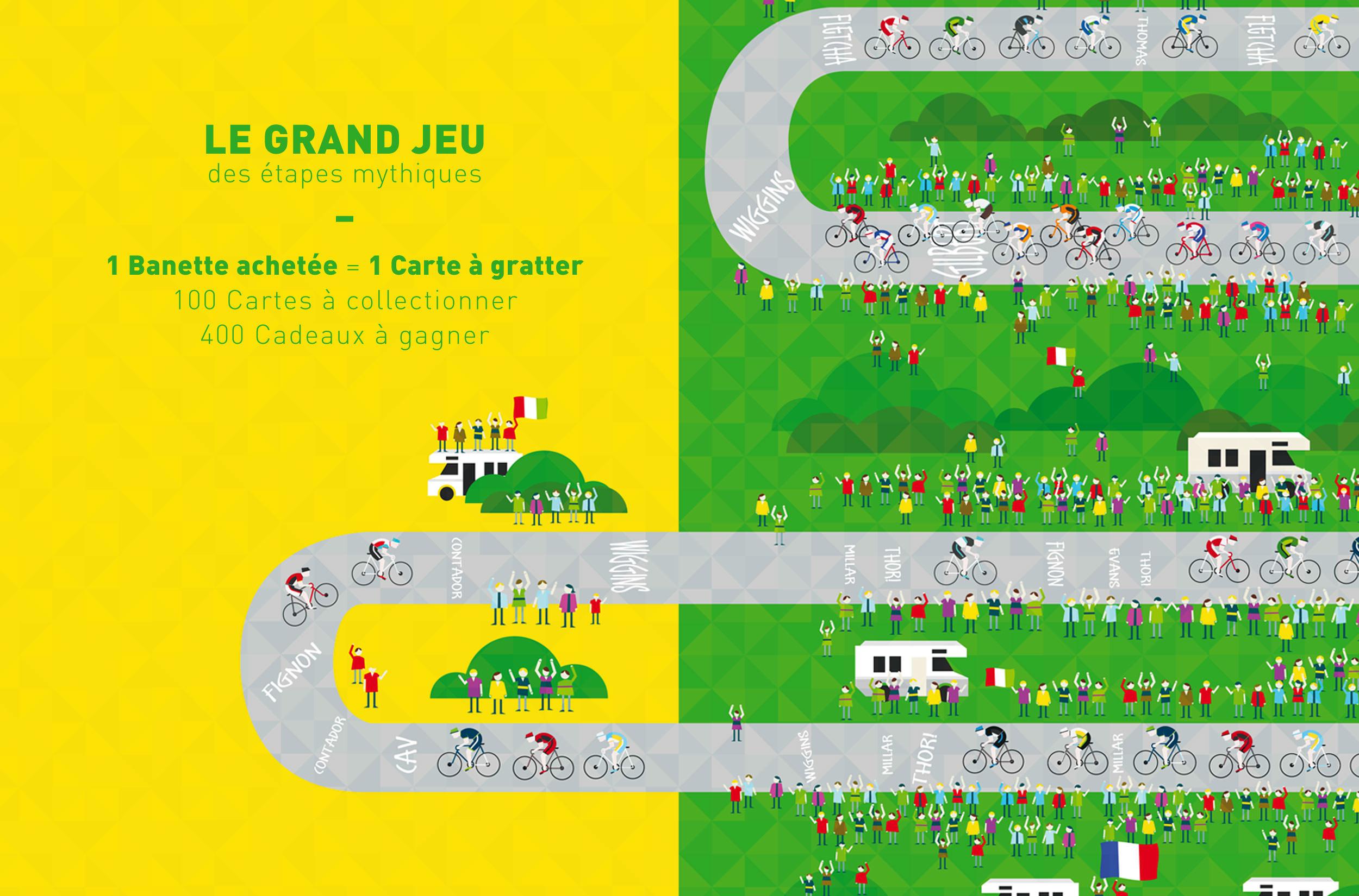 Tour de France - 1