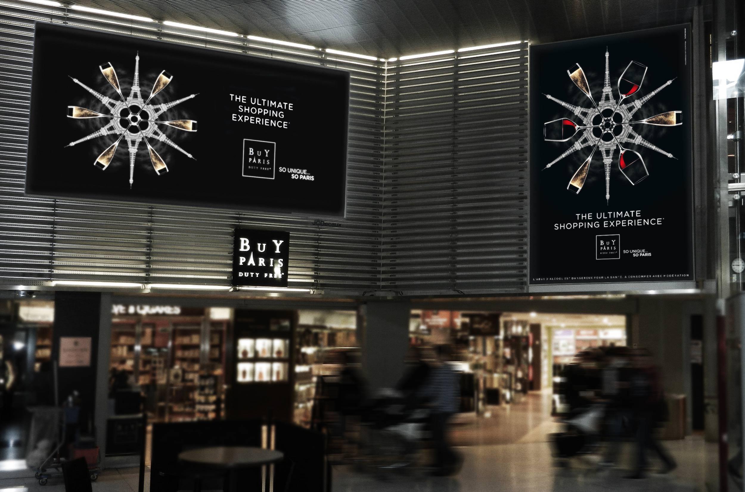 Buy Paris Duty Free - 2