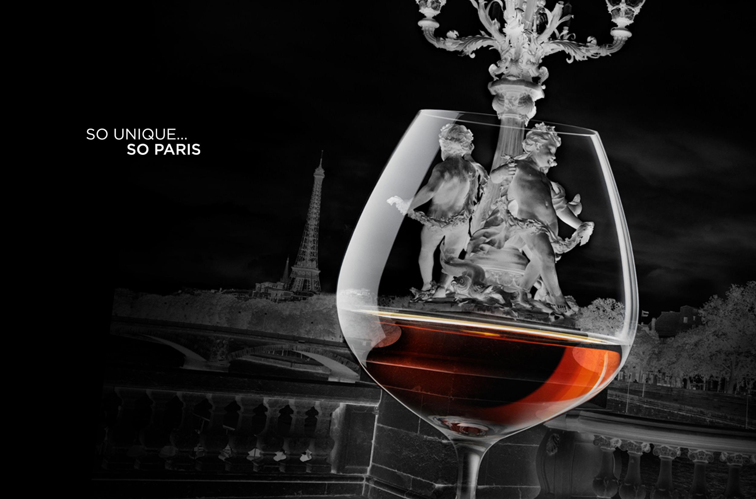 Buy Paris Duty Free - 1