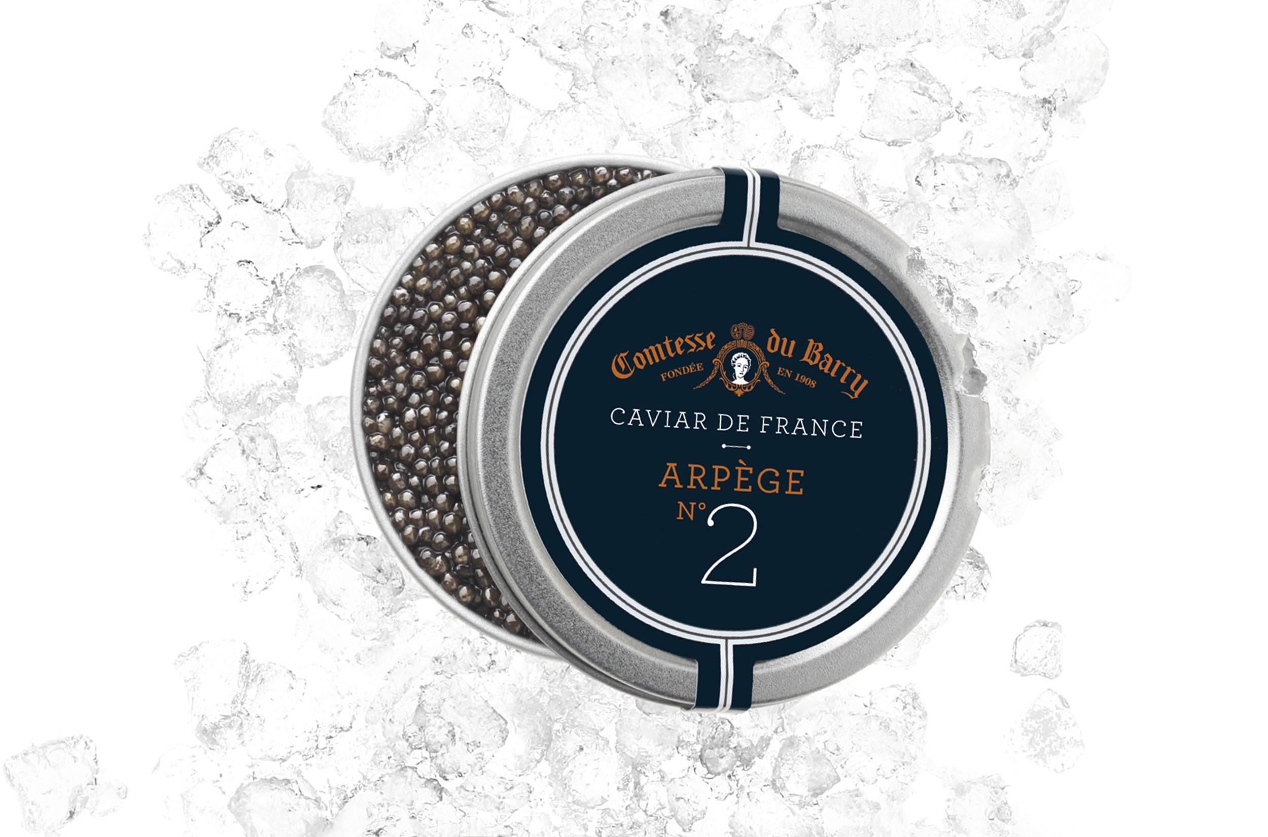 Caviar - 1
