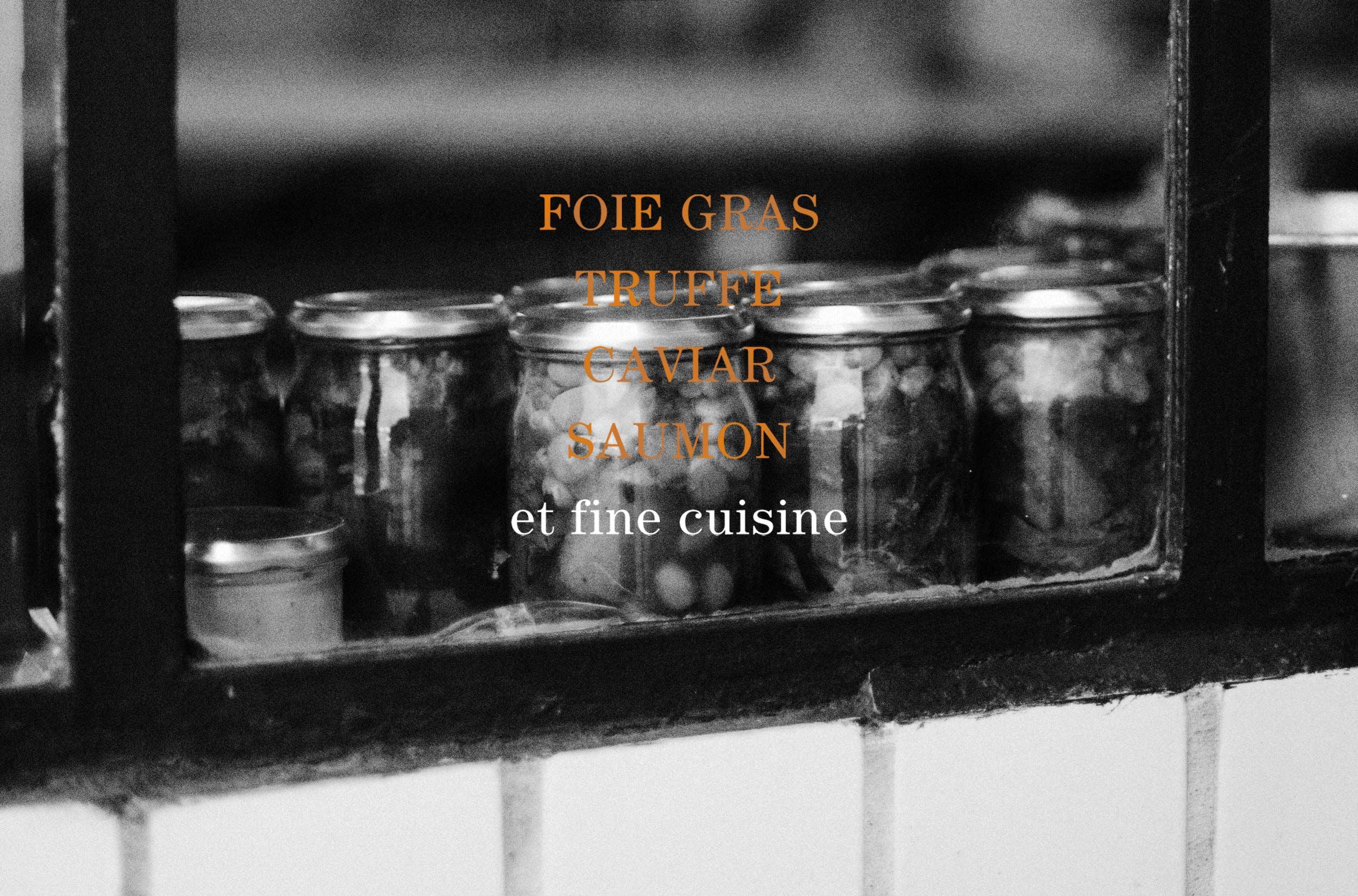Fine Cuisine - 1