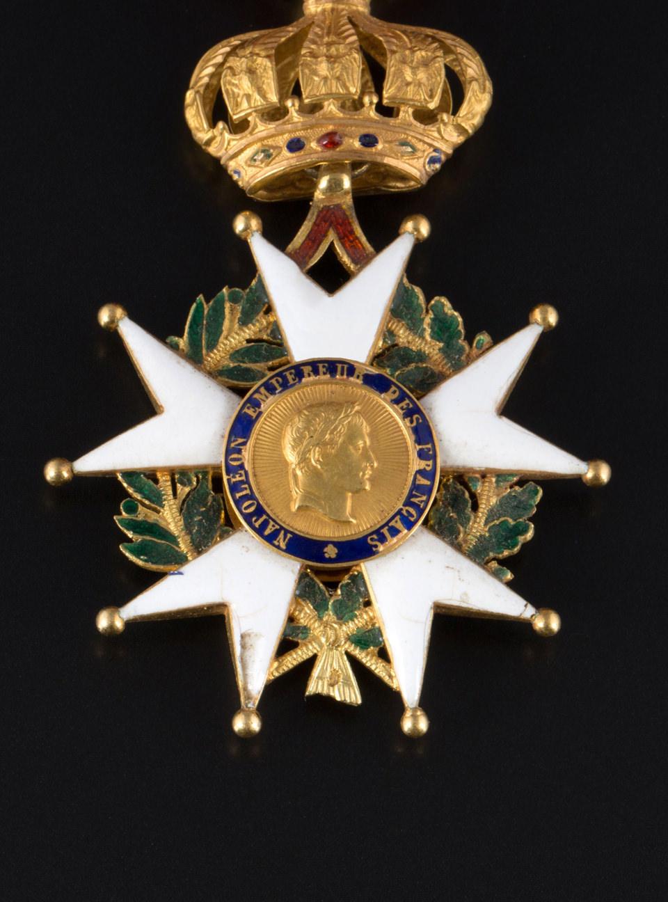Légion d'honneur - 3