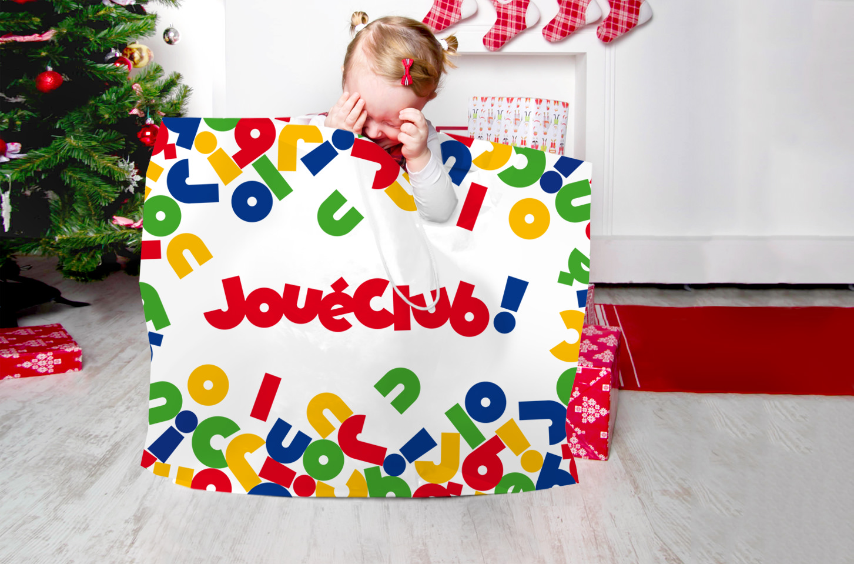 Nouvelle identité JouéClub - 2