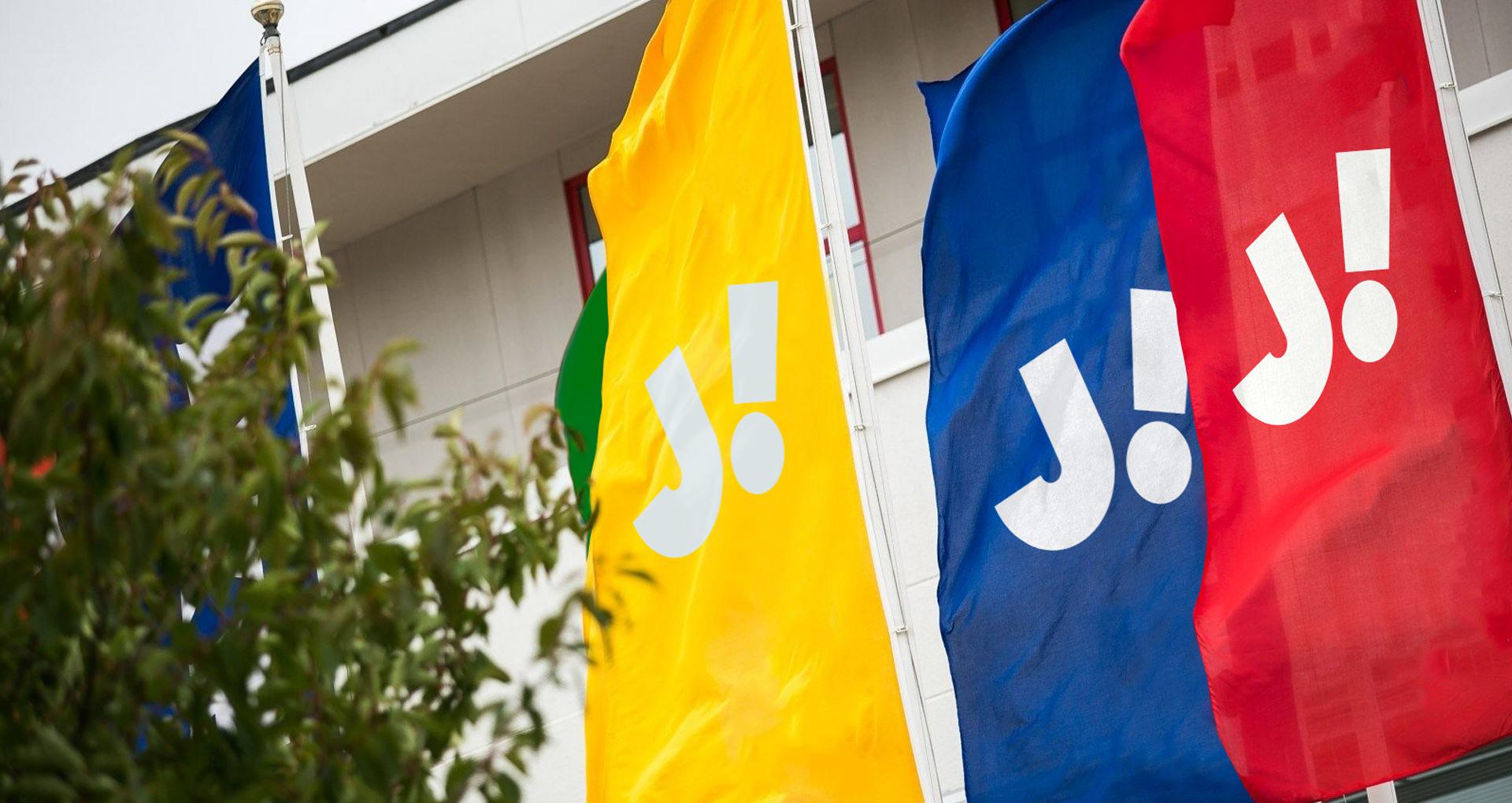 Nouvelle identité JouéClub - 1