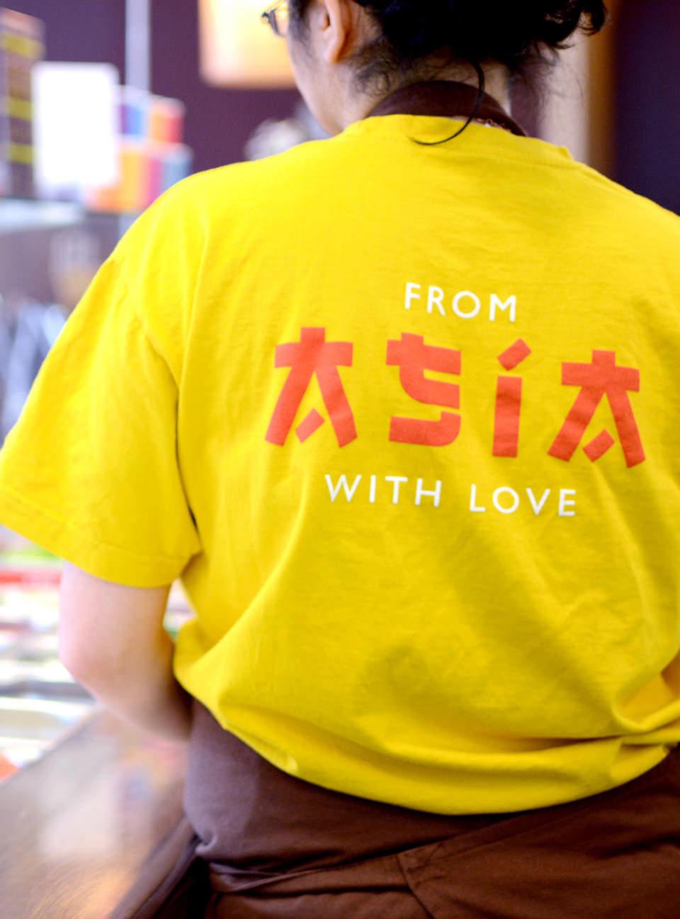 Asia - 3
