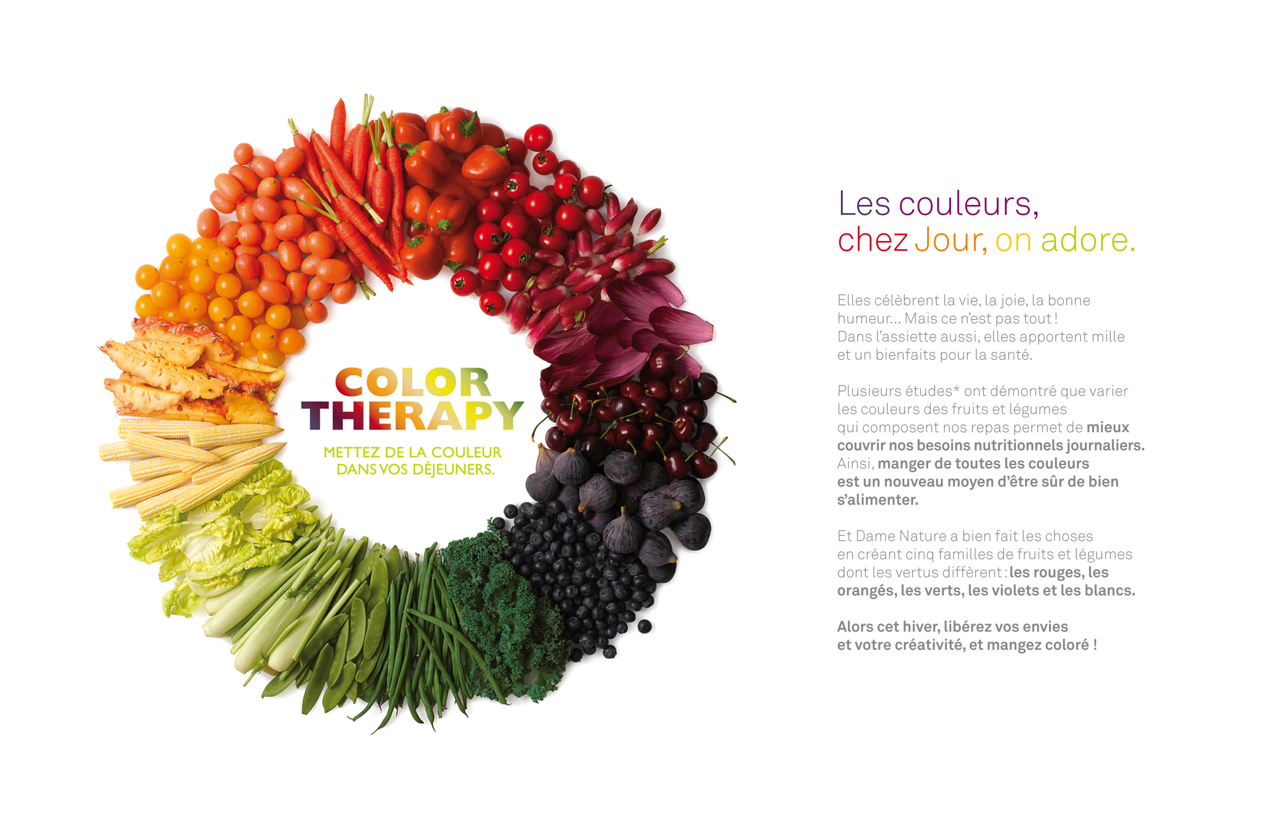 Color Therapy - 1
