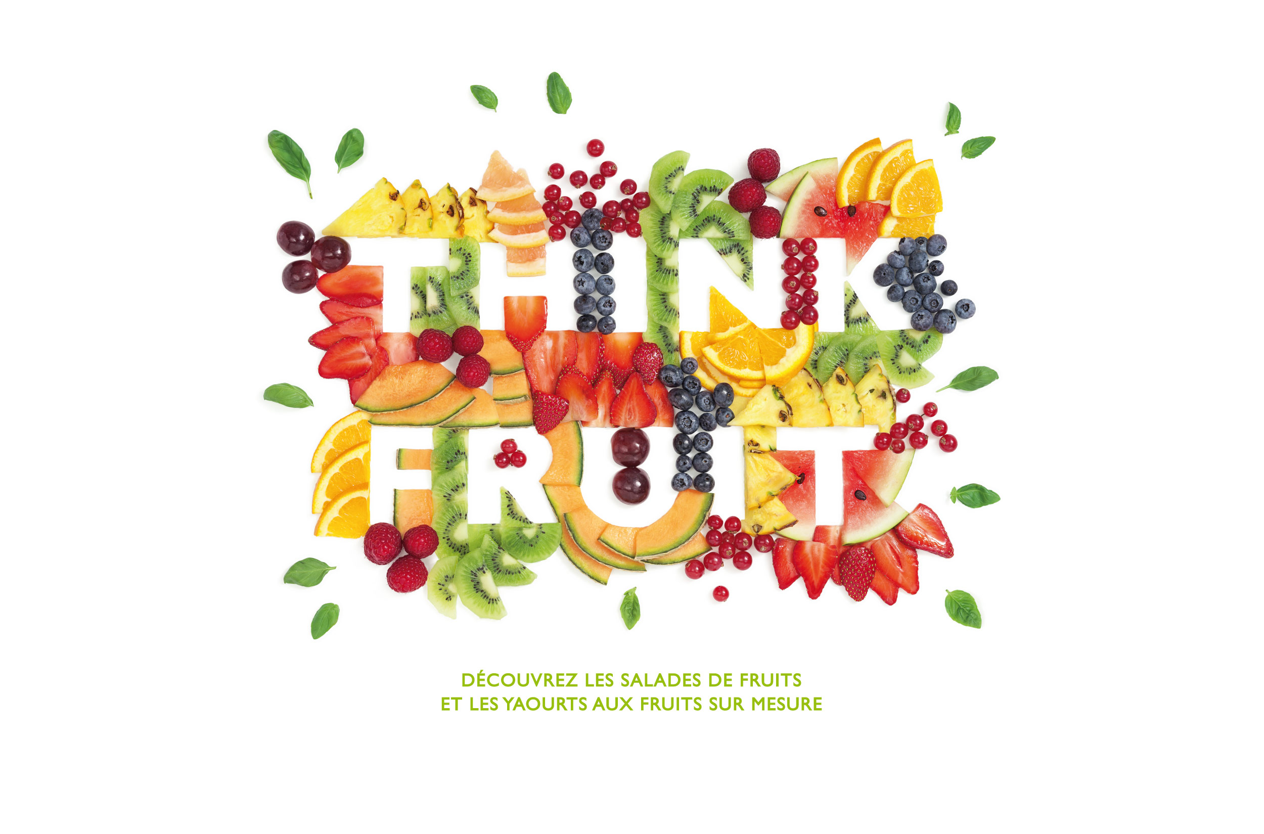 Think Fruit - 1