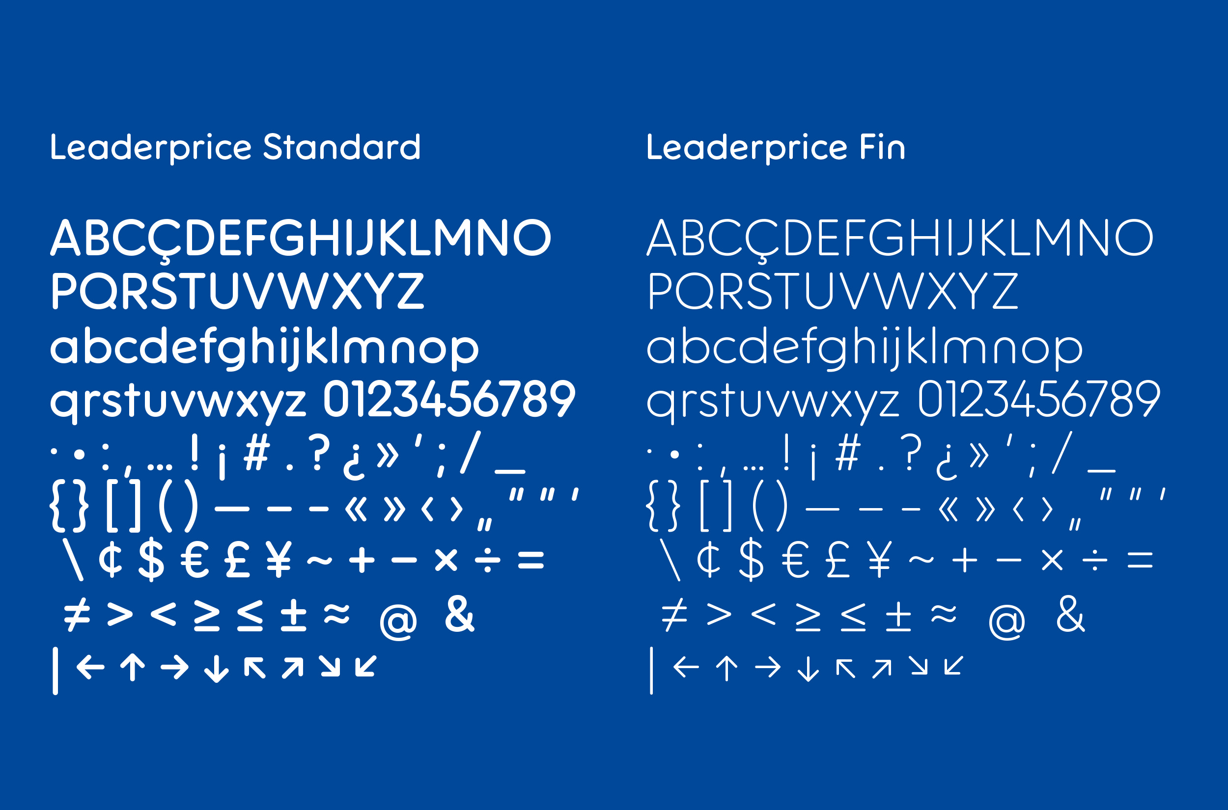 Leader Price - 3