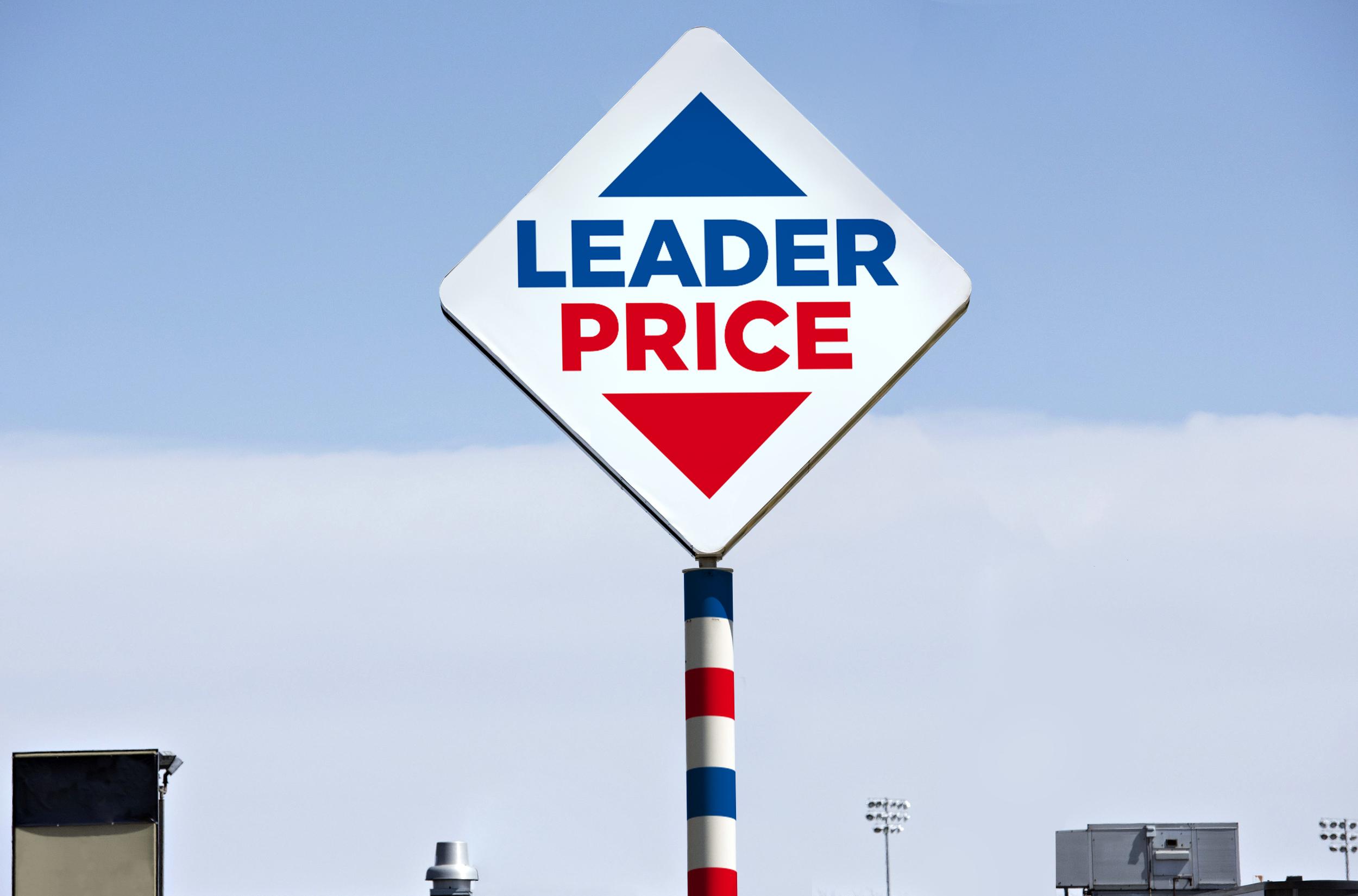 Leader Price - 2