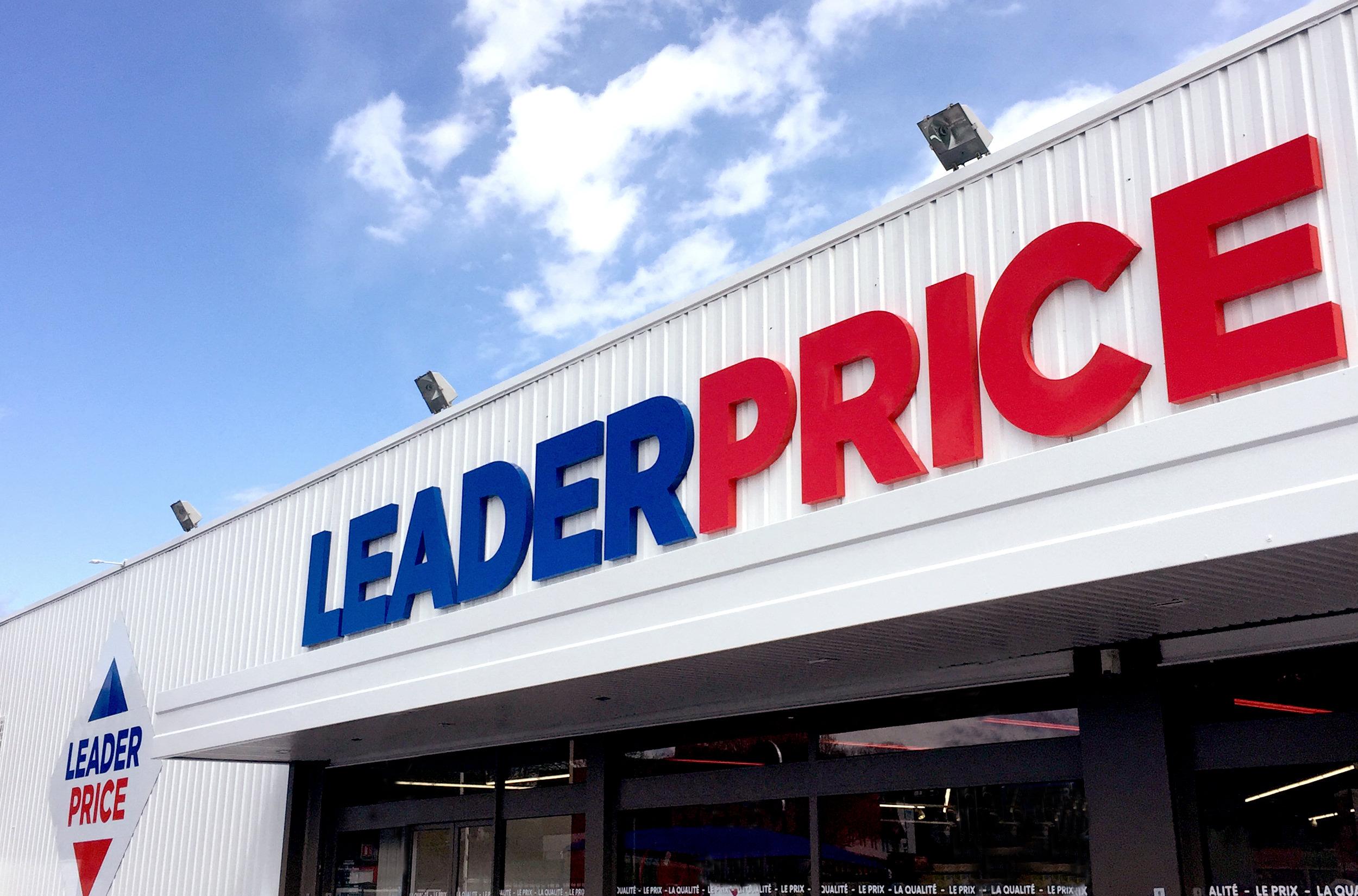 Leader Price - 1