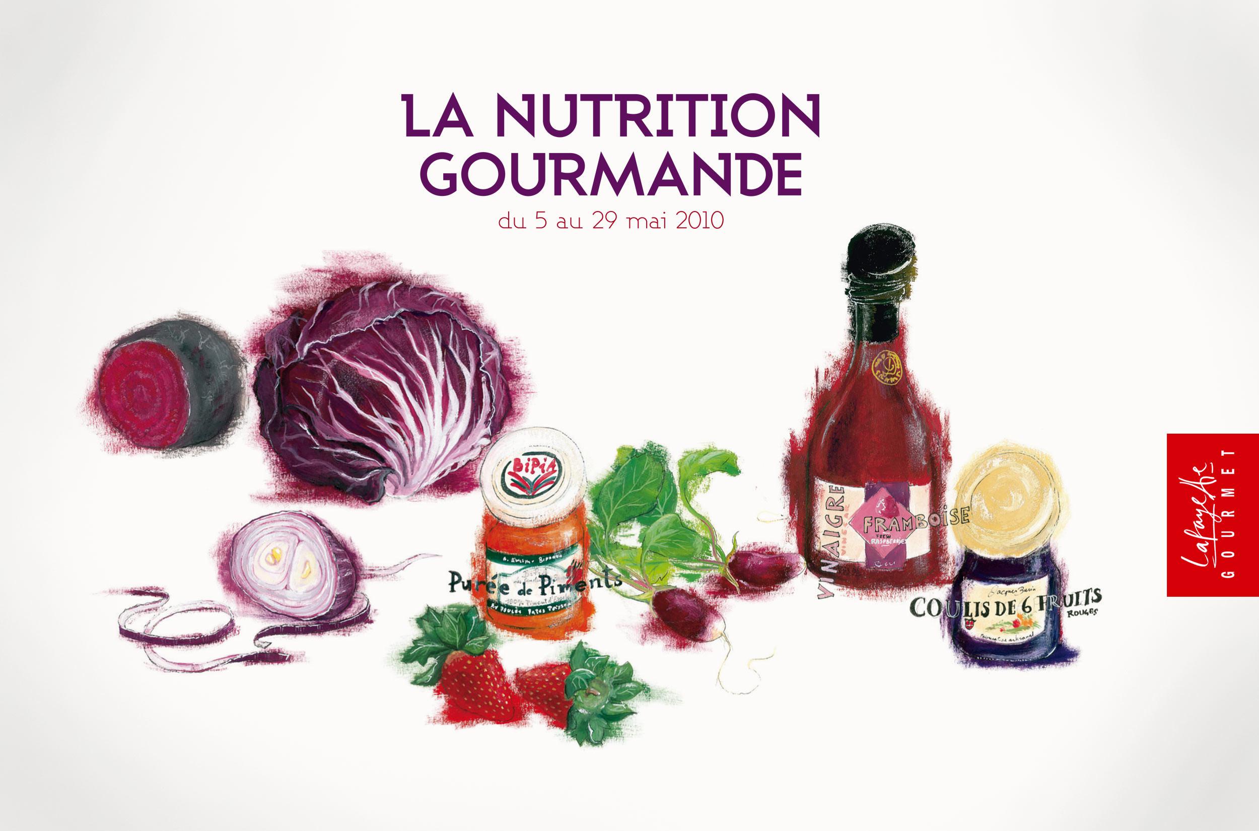 Lafayette Gourmet - 1