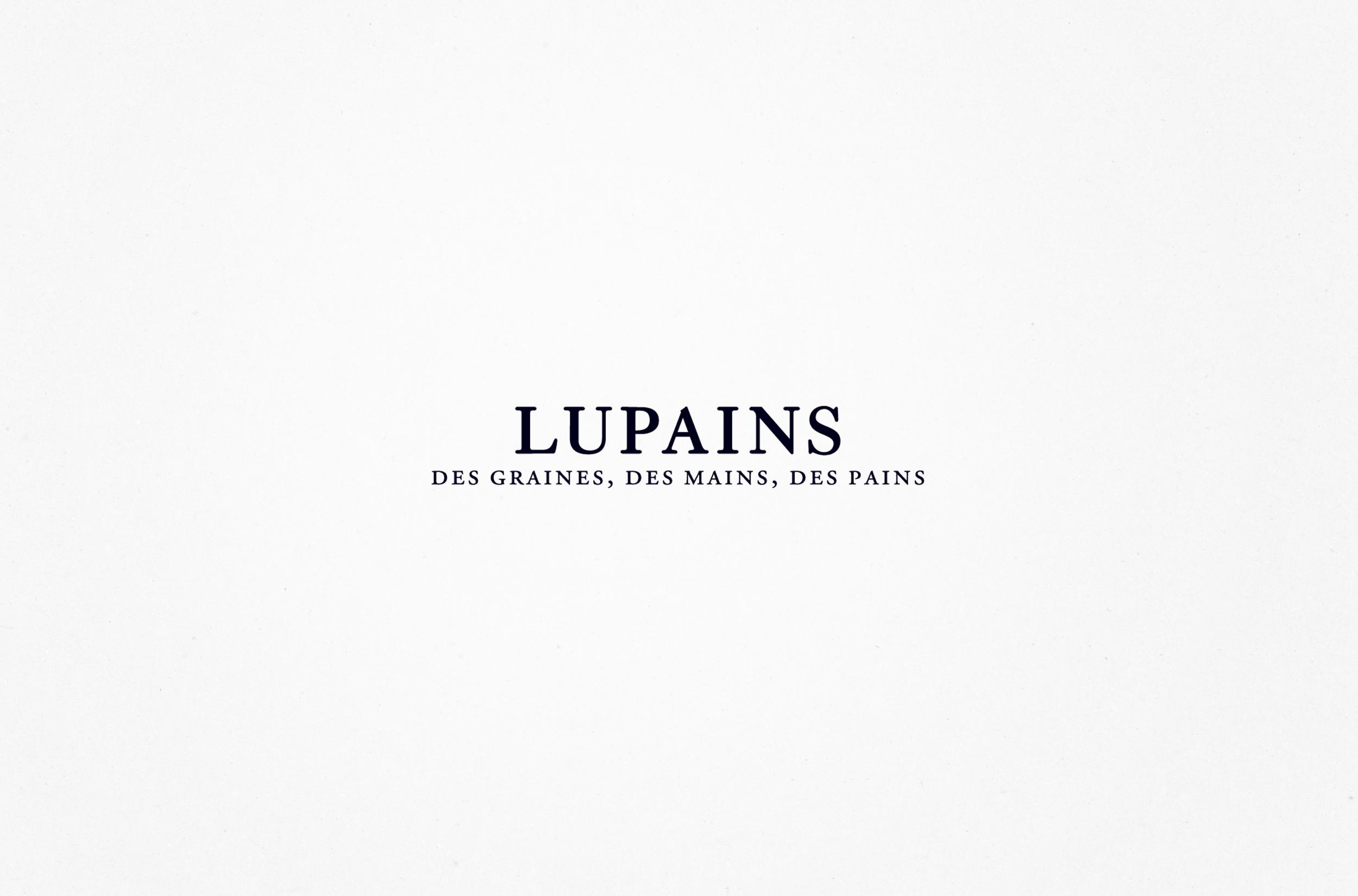 Les Lupains - 1
