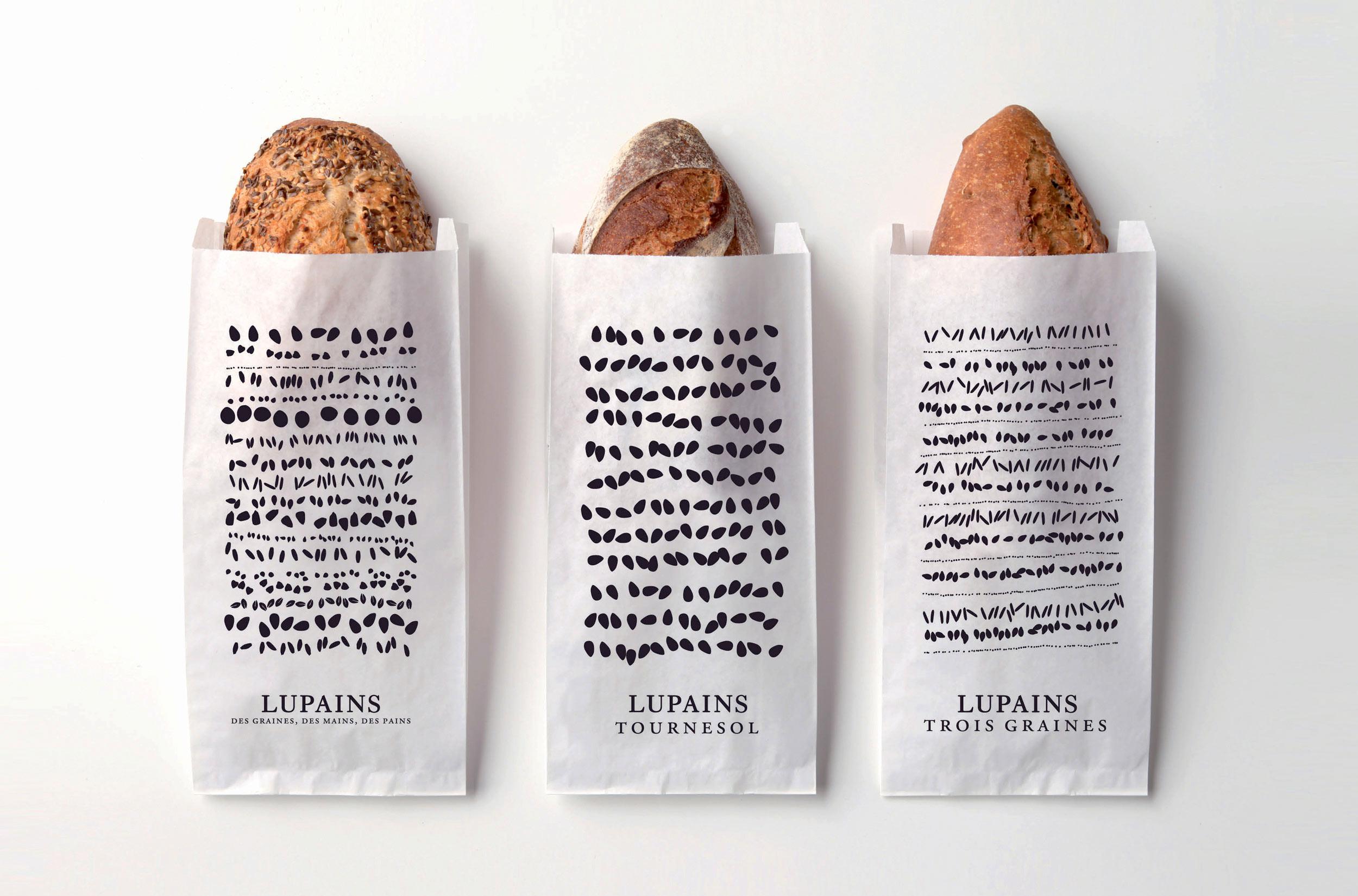 Les Lupains - 2