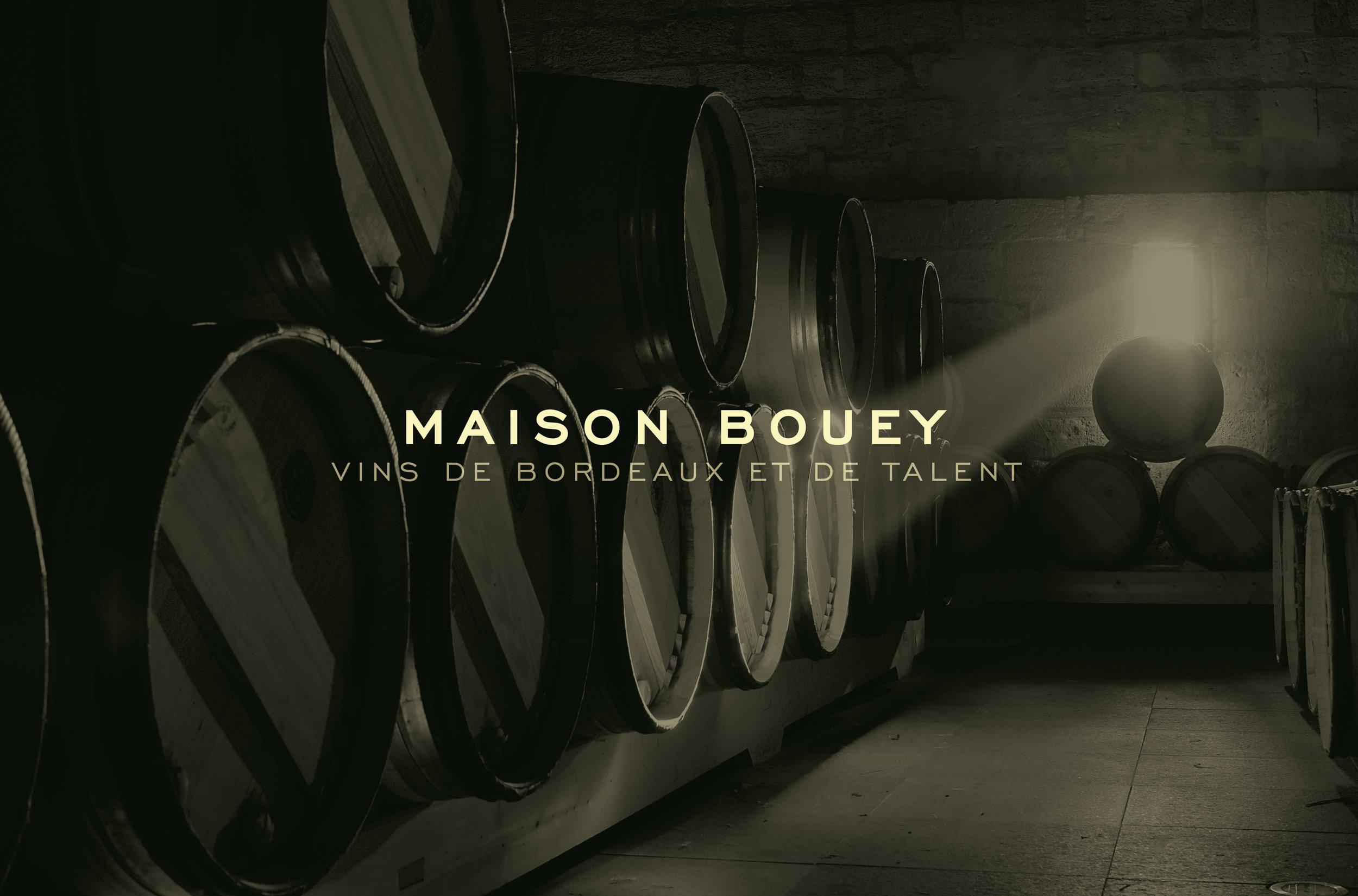 Maison Bouey - 1