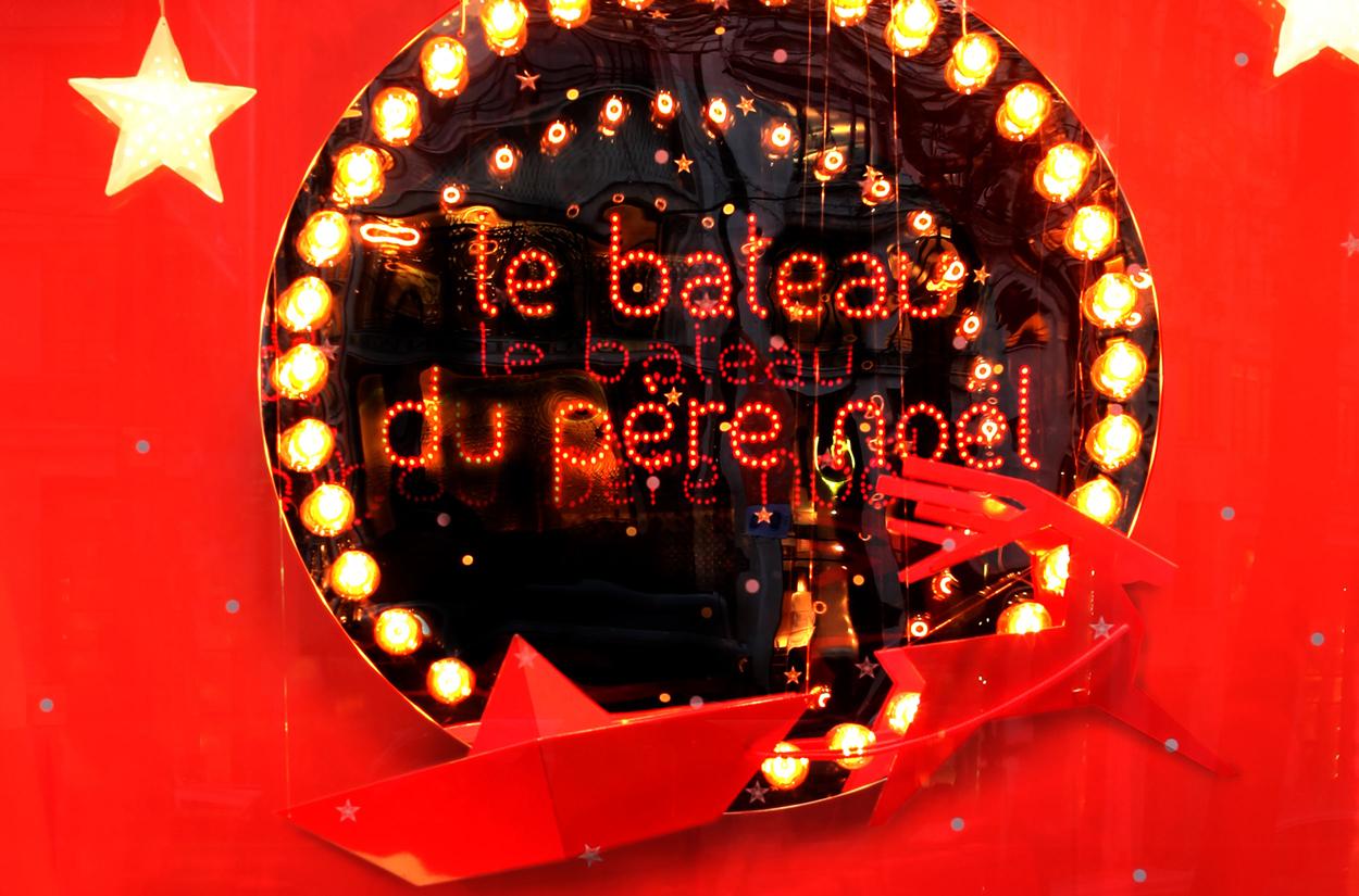 Noël 2010 - 1