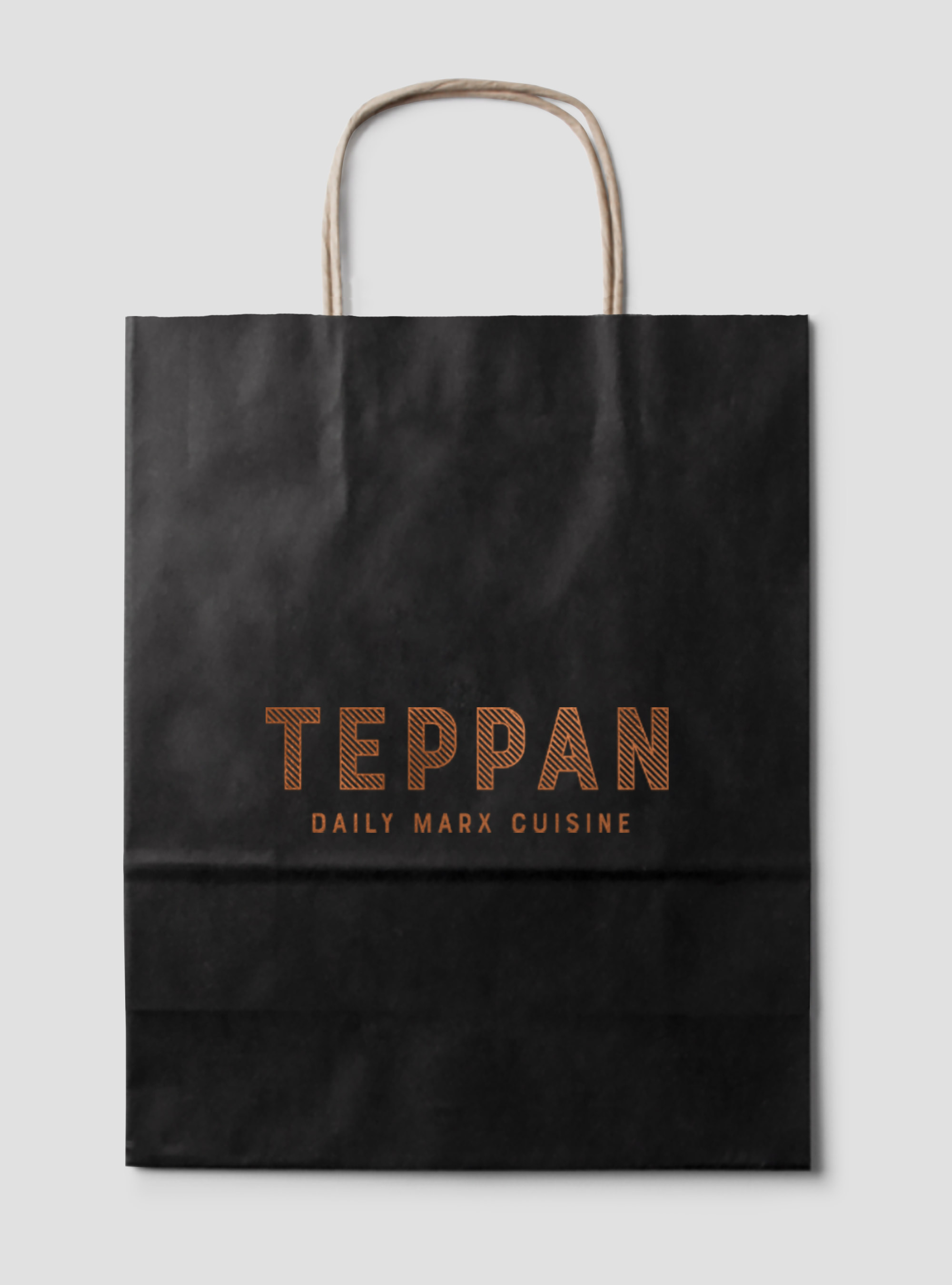 Teppan - 3