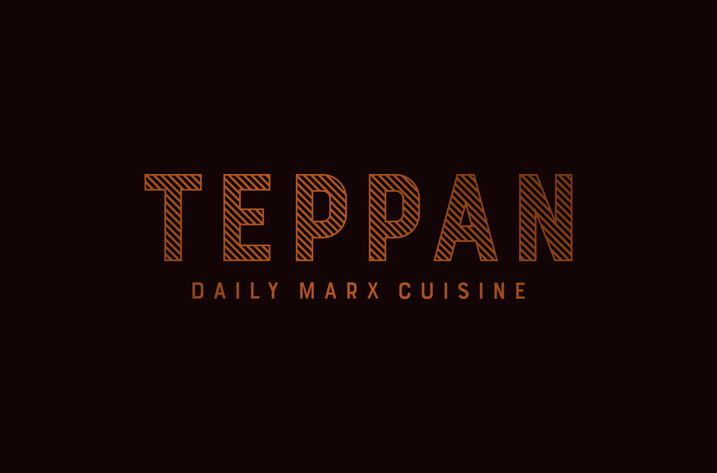Teppan - 1