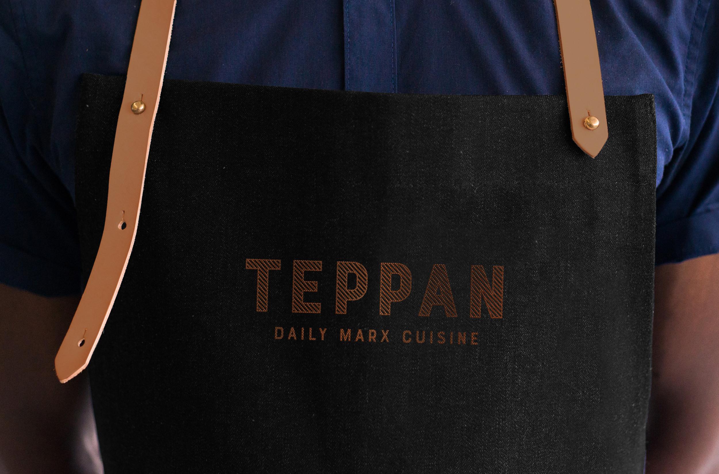 Teppan - 2