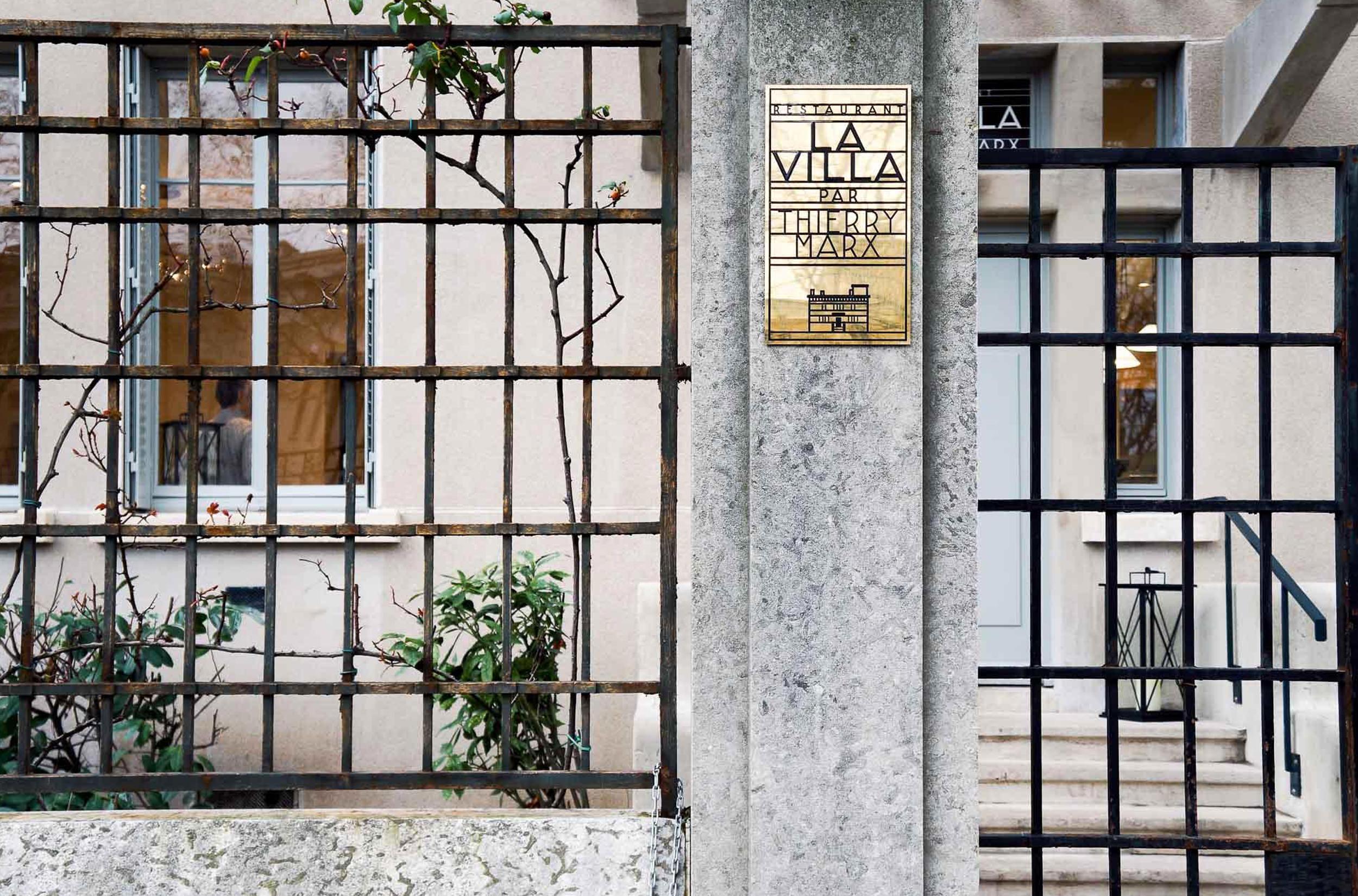 La Villa Marx - 2