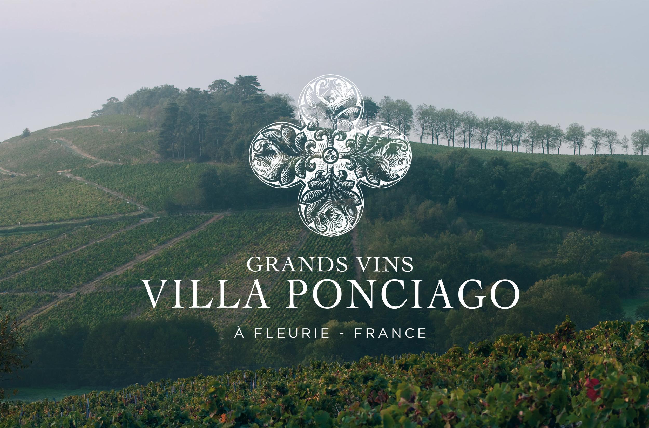 Villa Ponciago - 1